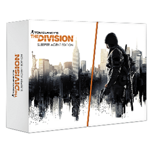 The Division: Sleeper Agent Edition
