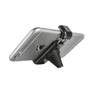 Soporte Smartphone para Rejilla de Coche Trust
