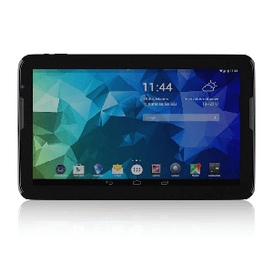 "Tablet Primux Up 10,6"" IPS Quad Core 16Gb"