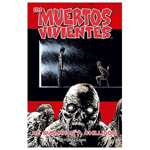 Los Muertos Vivientes nº 23
