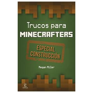 Minecraft: Trucos Especial Construcción