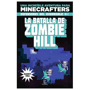 Minecraft: La Batalla de Zombie Hill