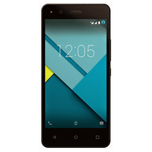 Smartphone BQ Aquaris M4.5 4G 8Gb Negro