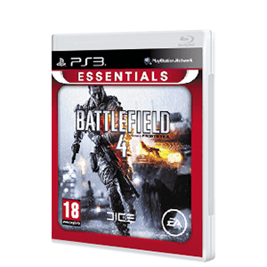 Battlefield 4 Essentials