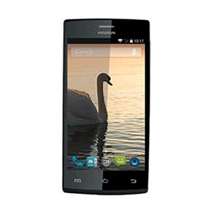 """Smartphone Hyundai Swan 4,5"""" IPS 4Gb DC Negro"""
