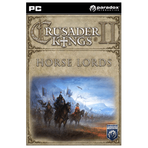Crusader Kings II - Horse Lords Expansion