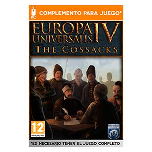 Europa Universalis IV - Cossacks