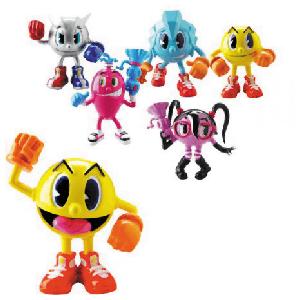 Figura Pacman (Surtido)