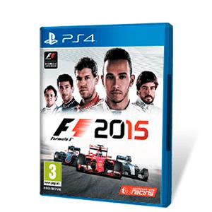 Formula 1 2015 (-)