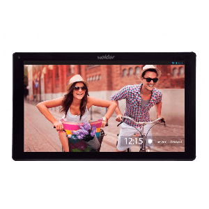 "Tablet Wolder miTab Cleveland 10,1"" Quad Core 8Gb"