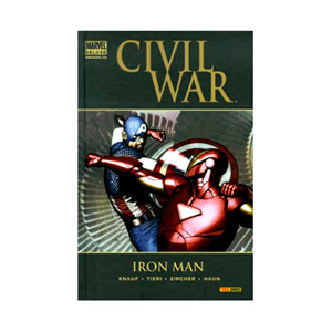 Civil War. Iron Man