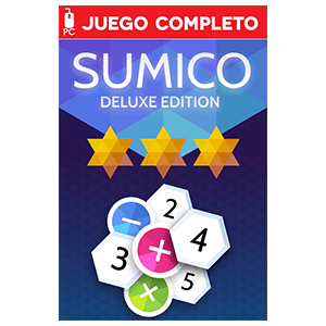 Sumico Deluxe Edition