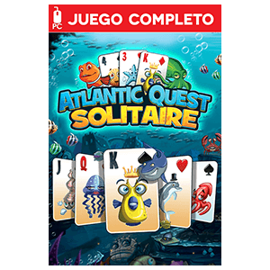 AtlanticQuest Solitaire