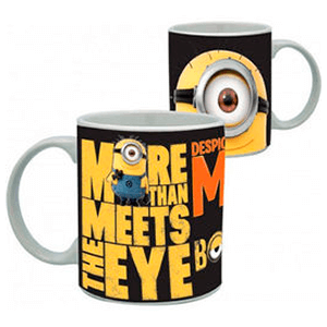 Taza Minions The Eye