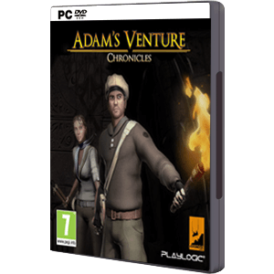 Adam´s Venture Chronicles