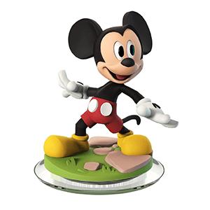 Disney Infinity 3.0 Figura Mickey