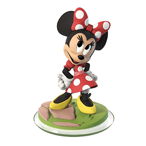 Disney Infinity 3.0 Figura Minnie