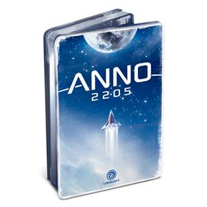 Anno 2205 Collector Edition