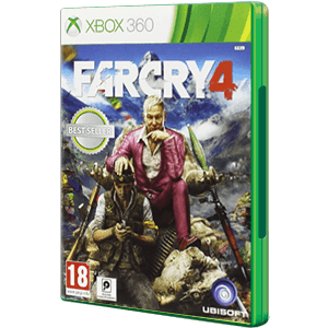 Far Cry 4 Classics