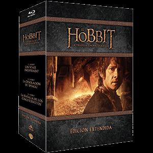 Trilogía El Hobbit Edición Extendida