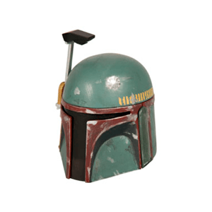 Casco Star Wars: Boba Fett