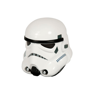 Casco Star Wars: Stormtrooper