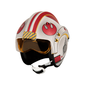 Casco Star Wars: Luke Skywalker