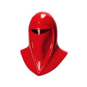 Casco Star Wars: Guardia Real del Emperador