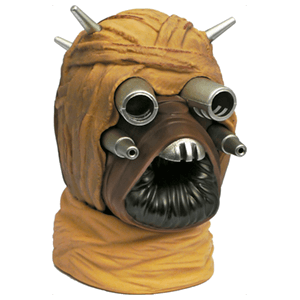 Casco Star Wars: Tusken Raider