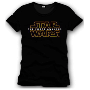Camiseta Star Wars The Force Awakens Talla L