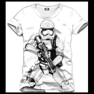 Camiseta Star Wars Stormtrooper Talla L