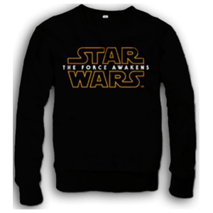 Jersey Star Wars The Force Awakens Talla XL