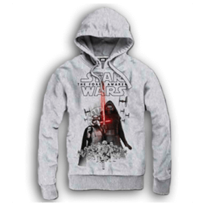 Sudadera Star Wars The Force Awakens Talla L
