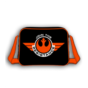 Bandolera Star Wars Join the Resistance