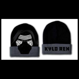 Gorro Star Wars Kylo Ren