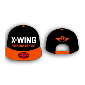 Gorra Star Wars X-Wing