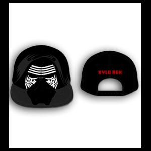 Gorra Star Wars Kylo Ren