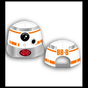 Gorra Star Wars BB-8