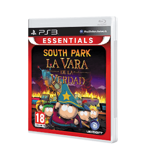 South Park: La Vara de la Verdad Essentials