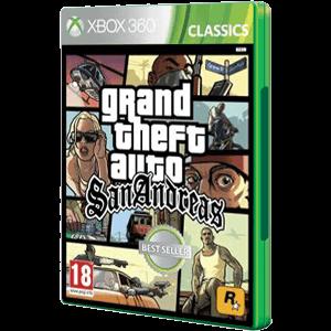 Grand Theft Auto: San Andreas Classics