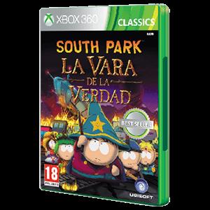 South Park: La Vara de la Verdad Classics