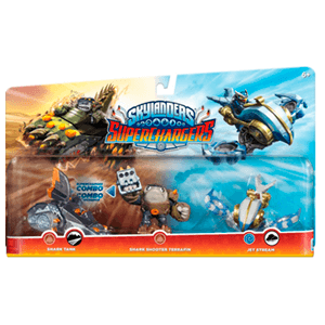 Pack Skylanders Superchargers 3 Multi Pack