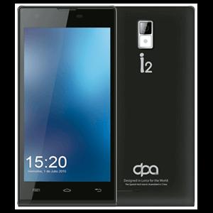 "Smartphone Dpa i2 5"" OGS Quad Core 1Gb+8Gb 13Mpx"