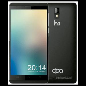 """Smartphone Dpa H3 5,5"""" OGS Quad Core 1Gb+8Gb 13Mpx"""