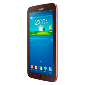Samsung Galaxy Tab 3 7.0 Wifi 8Gb (Marron)