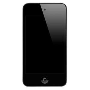 iPod Touch 4ª Gen. 16Gb (Negro)