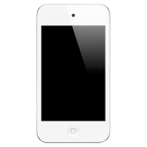iPod Touch 4ª Gen. 16Gb (Blanco)