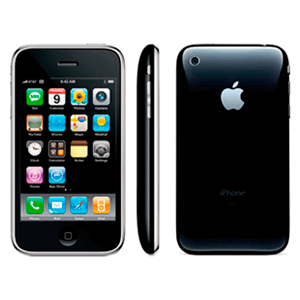 iPhone 3Gs 32Gb Negro - Libre -