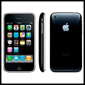 iPhone 3Gs 8Gb (Negro) - Libre -