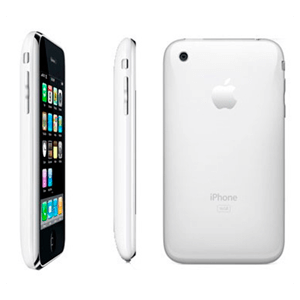iPhone 3Gs 32Gb Blanco - Libre -